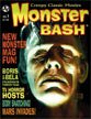 MONSTER BASH MAGAZINE # 01 - Magazine