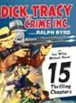 DICK TRACY VS. CRIME INC. (1941) - DVD