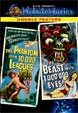PHANTOM FROM 10,000 LEAGUES/BEAST WITH A MILLION EYES - DVD