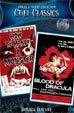 BLOOD OF DRACULA (1957)/HOW TO MAKE A MONSTER (1959) - DVD