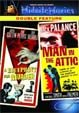 BLUEPRINT FOR MURDER (1953)/THE MAN IN THE ATTIC (1953)
