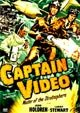 CAPTAIN VIDEO - MASTER OF THE STRATOSPHERE (1951) - DVD