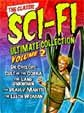 CLASSIC SCI-FI ULTIMATE COLLECTION Vol. 2 - DVD Set