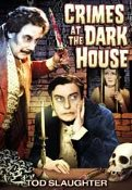 CRIMES AT THE DARK HOUSE (1938)