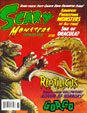 SCARY MONSTERS #58
