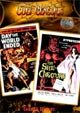 DAY THE WORLD ENDED/THE SHE-CREATURE - Used DVD