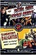FRANKENSTEIN'S DAUGHTER (1958)/DEVIL GIRL FROM MARS (1954) - DVD