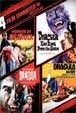 DRACULA FILMS (Four Features) - DVD Set