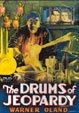 DRUMS OF JEOPARDY (1931) - DVD