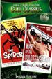WAR OF THE COLOSSAL BEAST (1958)/EARTH VS. THE SPIDER (1958)