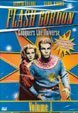 FLASH GORDON CONQUERS THE UNIVERSE (1940) - Miracle DVD