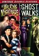 LIVING GHOST (1942)/THE GHOST WALKS (1934) - DVD