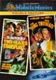 THING WITH TWO HEADS/INCREDIBLE TWO-HEADED TRANSPLANT - DVD