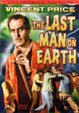 LAST MAN ON EARTH - Widescreen (1964) - DVD