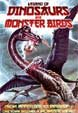 LEGEND OF DINOSAURS AND MONSTER BIRDS (1977) - DVD