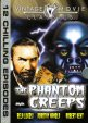 PHANTOM CREEPS (1939) - Complete Serial - Vintage DVD