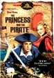 PRINCESS AND THE PIRATE (1944) - DVD