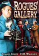 ROGUE'S GALLERY (1944) - DVD