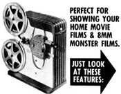 Film - 8mm Movies