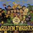 GOLDEN THROATS - CD