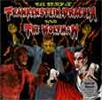 STORY OF FRANKENSTEIN, DRACULA AND THE WOLF MAN - CD