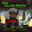 THIS ISLAND EARTH and other Alien Invasion Films