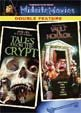 TALES FROM THE CRYPT (1972)/VAULT OF HORROR (1973) - DVD