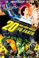 TWENTY MILLION MILES TO EARTH (1957) - 50th Anniversary DVD