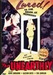 UNEARTHLY, THE (1957) - DVD