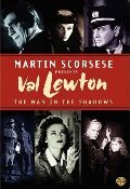 VAL LEWTON: MAN IN THE SHADOWS - DVD