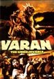 VARAN, THE UNBELIEVABLE (1958) - DVD