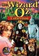 WIZARD OF OZ COLLECTION - (4 Silent Oz Films) - DVD