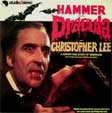 HAMMER PRESENTS DRACULA (LP) - Used Record Album