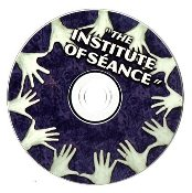 INSTITUTE OF SEANCE (Four Twisted Short Films!) - DVD