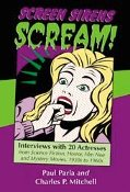 SCREAM SIRENS SCREAM! - Book