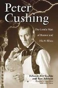 PETER CUSHING - Book