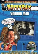 VOODOO MAN (1944/Legend Films) - DVD