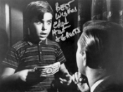 CHARLES HERBERT - 13 GHOSTS - Autographed Photo