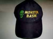 MONSTER BASH HAT - Creepy Gear