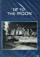 TWELVE TO THE MOON (1960) - DVD