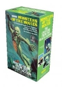 CREATURE FROM THE BLACK LAGOON (Monsters of the Movies) - Model