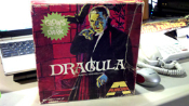 DRACULA: AURORA GLOW KIT (Partial) - Vintage Collectible