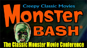 MONSTER BASH CONFERENCE JUNE 20-22, 2014 - VIP Membership