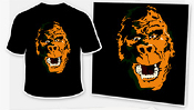 KONG - Quality T-Shirt