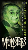 MUNSTERS: GRANDPA MUNSTER - Model Kit
