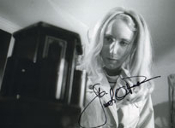 JUDITH O'DEA (Thoughtful) - Autographed Photo