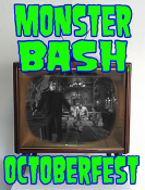 MONSTER BASH CONFERENCE OCT. 16-18, 2015 - 3-Day VIP Membership