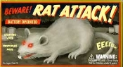 RAT ATTACK! - Retro Toy