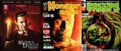 MONSTER MAG Triple Play (Just Like the Old Days) - Magazines
