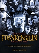 CLASSIC MONSTERS SPECIAL: UNIVERSAL FRANKENSTEIN MOVIES - Mag